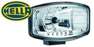 Hella Jumbo FF 320 Driving Lamps