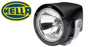 Hella Rallye 4000 X Series Halogen Driving Lights