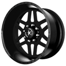 American Force Wheels<br> LIBERTY SS8 Black