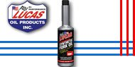 Lucas Oil </br> Synthetic Fork Oil