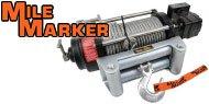 Mile Marker HI10500 Hydraulic Winch