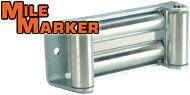 Mile Marker Roller Fairleads