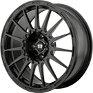 Motegi Racing Wheels<br /> MR119 Satin Black