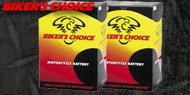 Bikers Choice Batteries