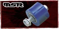 MSR Hard Parts<br>ATV Chain Roller