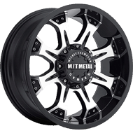 Mickey Thompson Wheels <br>M/T Metal Series MM-164M