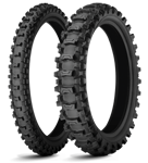 Starcross MS3 Soft/Intermediate Tires