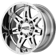 MOTO METAL Wheels <br />MO975 PVD