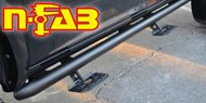N Fab AdjustSTEP Nerf Bars