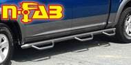 N Fab 4 and 6 Step Nerf Bars
