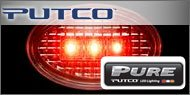 Putco Fender <br /> Marker Lights