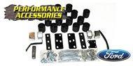 Performance Accessories 1970-2011 F-Series Pickup Body Lift Kits