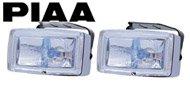 PIAA 2000 SERIES Xtreme White Plus Fog
