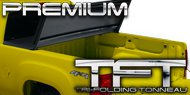 Premium <br />Tri-Fold Tonneau Covers