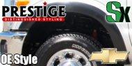 Prestige OE  <br>Chevy <br>Fender Flares