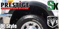 Prestige OE  <br>Dodge <br>Fender Flares