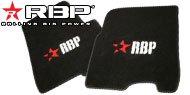 RBP Floor Mats