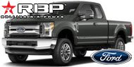 RBP Ford Exhaust Systems