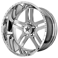 American Force Wheels<br /> REBEL SS5 Polished