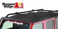Rugged Ridge <br>Roof Racks and Accessories
