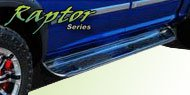 Raptor Running Boards