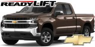 Chevrolet <br>Ready Lift Leveling Kits
