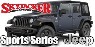 Skyjacker Jeep Sports Series Suspension Lifts - JK Wrangler