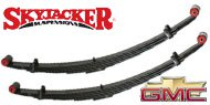 Chevy/GMC <br>Skyjacker Softride® <br>Leaf Springs
