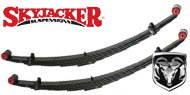 Dodge <br>Skyjacker Softride® <br>Leaf Springs