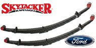 Ford <br>Skyjacker Softride® <br>Leaf Springs