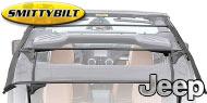 Smittybilt OE Style Jeep Soft Top Hardware
