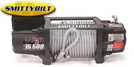 Smittybilt X20-15.5 Gen2 <br/>Waterproof Winch - 15,500 lbs.