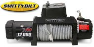 Smittybilt XRC-12 Gen2 <br/>Waterproof Winch - 12,000 lbs.