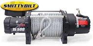 Smittybilt XRC-15.5 Gen2 <br/>Waterproof Winch - 15,500 lbs.