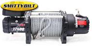 Smittybilt XRC-17.5 Gen2 <br/>Waterproof Winch - 17,500 lbs.