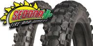 Sedona MX880ST Tires
