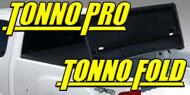 Tonno Pro Tri Fold Tonneau Covers