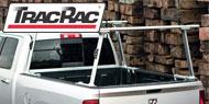 TracRac T-Rac Pro Truck Rack
