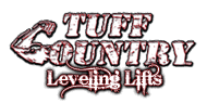 Tuff Country Leveling Kits