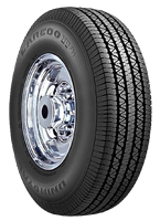 Uniroyal Tires <br>HD/H Laredo