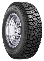 Uniroyal Tires <br />HD/T Laredo