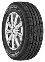 Uniroyal Tires <br>TT Tiger Paw Tour