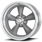 American Racing VN Wheels <br />VN205 Classic Torq Thrust Polished