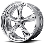 American Racing VN Wheels <br />VN425 Torq Thrust SL Chrome