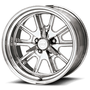 American Racing VN Wheels <br />VN427 Shelby Cobra Chrome