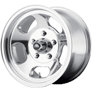 American Racing VN Wheels <br />VNA69 Ansen Sprint Polished