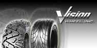 Vision ATV Tires