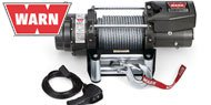 Warn 16.5TI Thermometric <br>Electric Winch