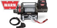 Warn M15000 <br>Electric Winch