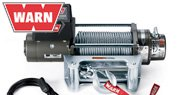 Warn XD9000 Low Profile <br>Electric Winch